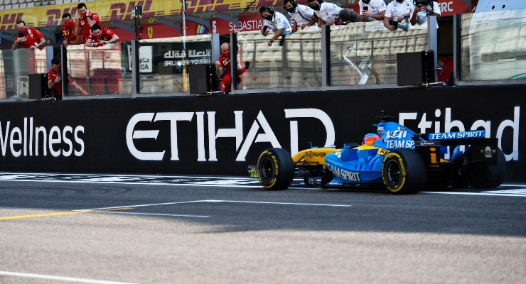 Alonso (Getty Images)