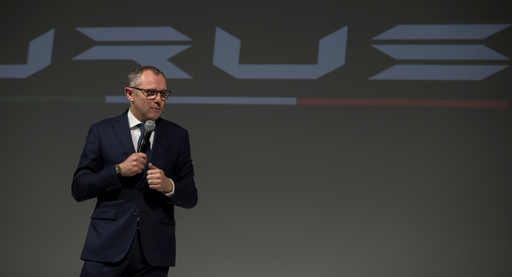 Domenicali (Getty Images)