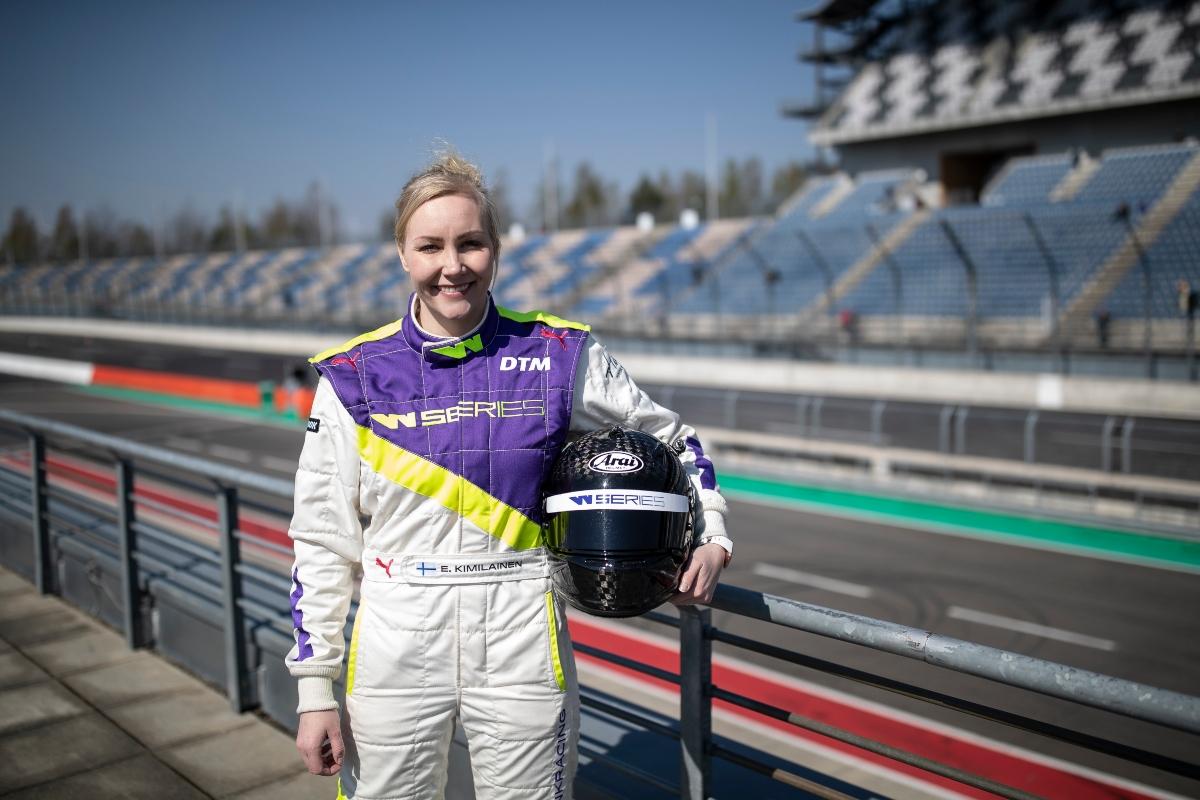 Emma Kimilainen (Getty Images)