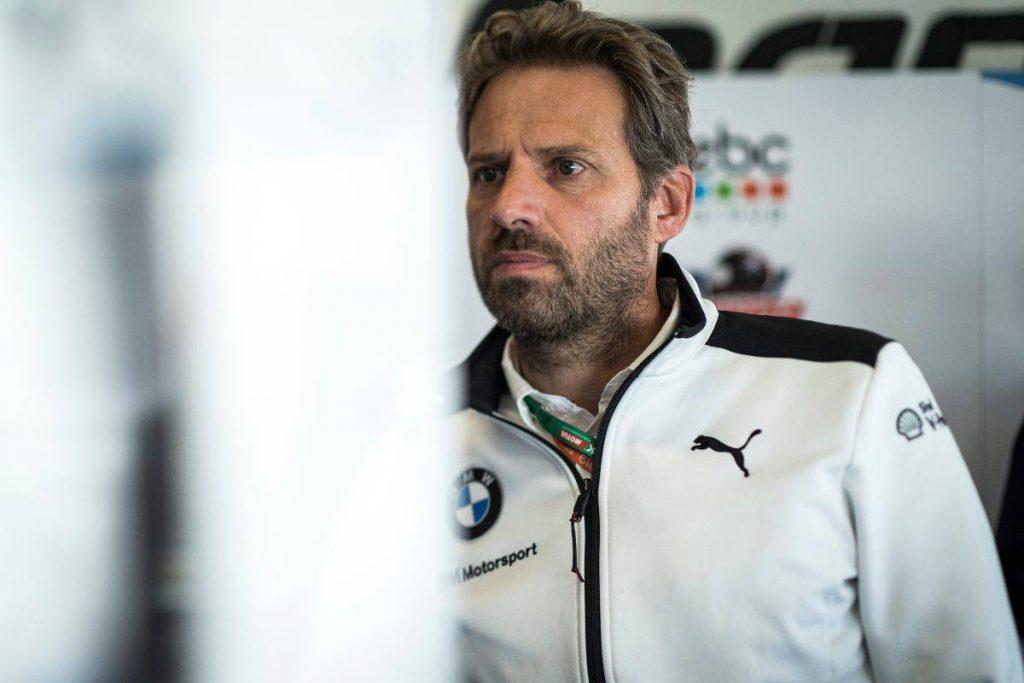 Marc Bongers BMW