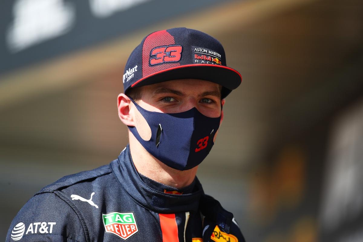 Max Verstappen (Getty Images)
