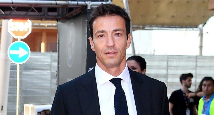 Il potenziale nuovo amministratore delegato della Ferrari, Alessandro Nasi