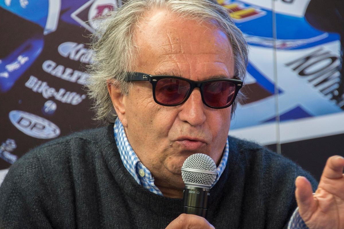 Carlo Pernat (Getty Images)