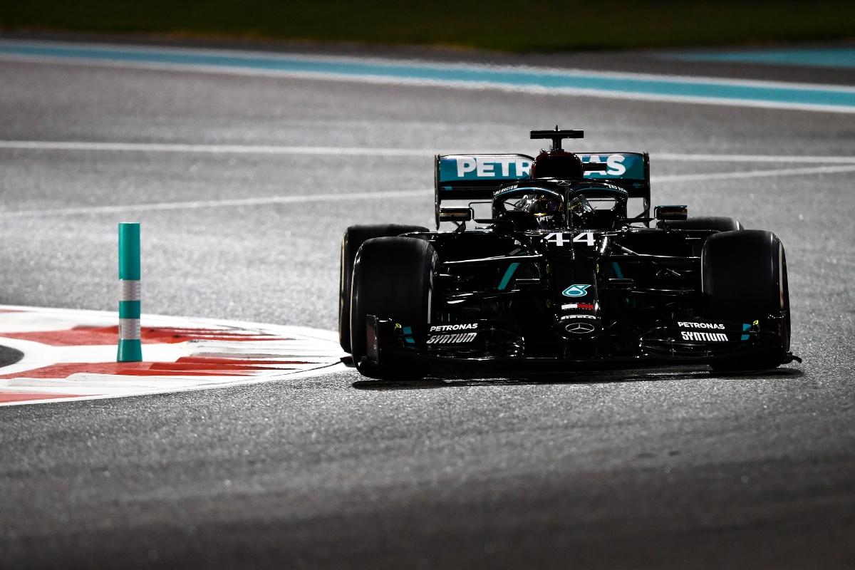 Lewis Hamilton (Getty Images)
