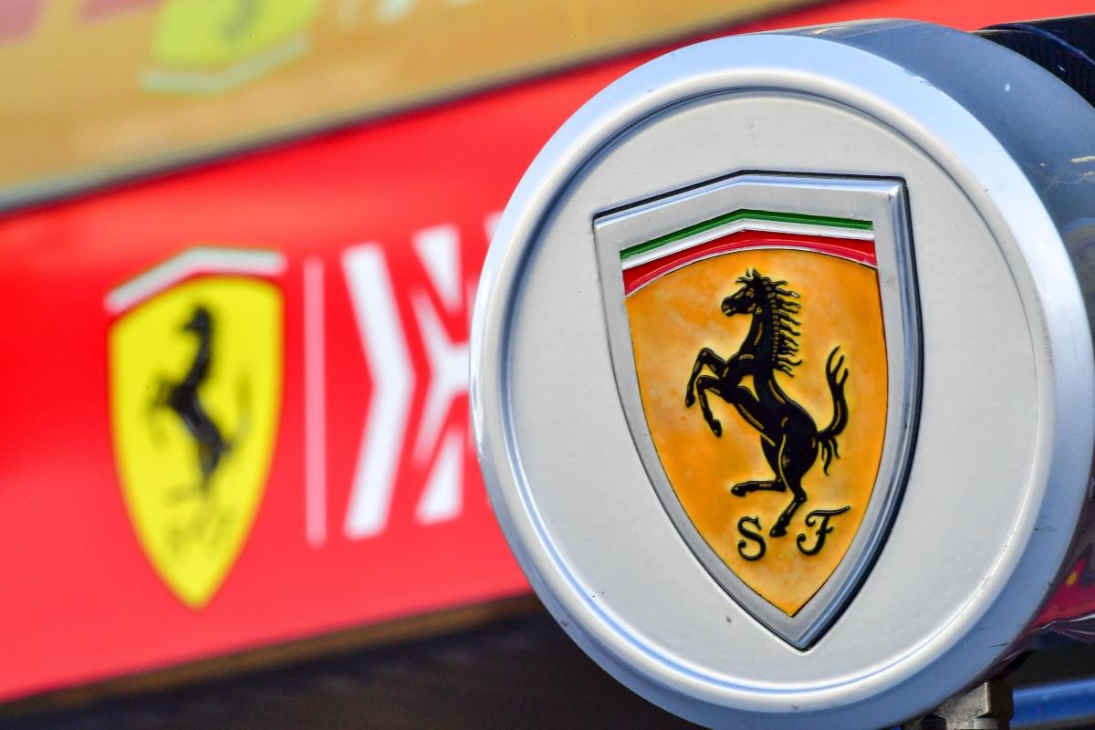 Scuderia Ferrari (Getty Images)