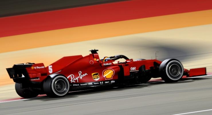Sebastian Vettel (Getty Images)