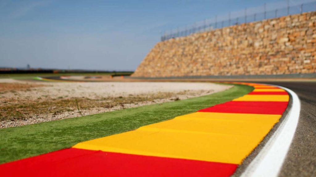 Aragon Motorland