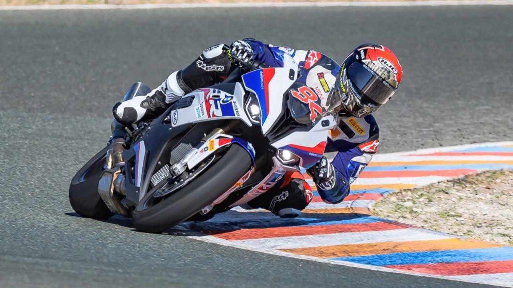 Jonas Folger Superbike