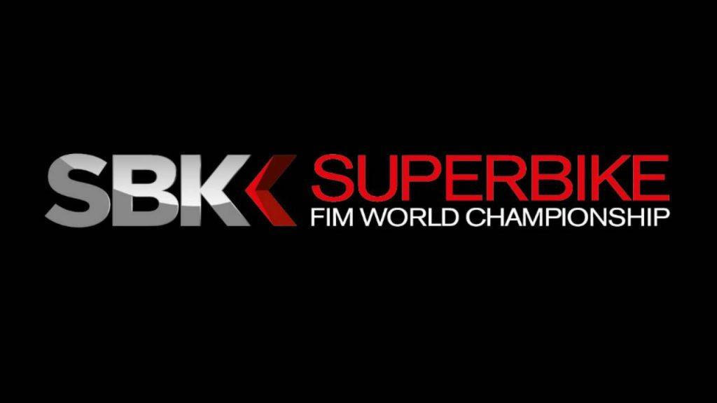 Superbike Logo