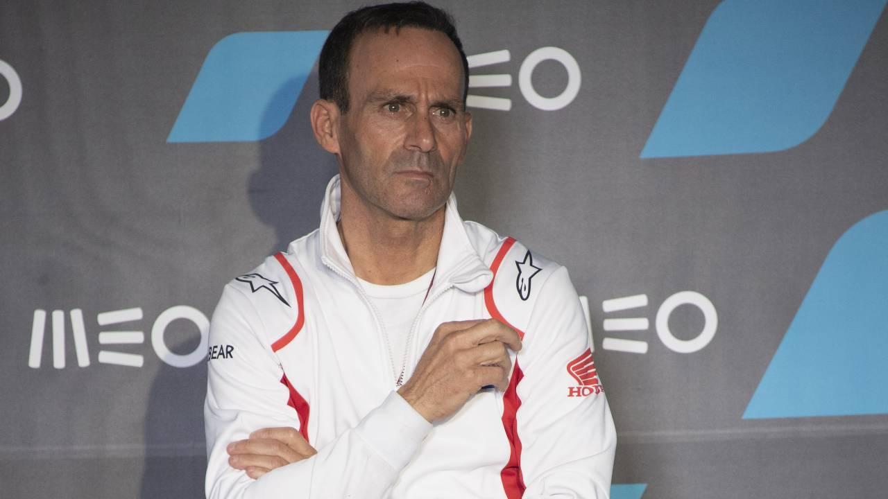 Alberto Puig MotoGP