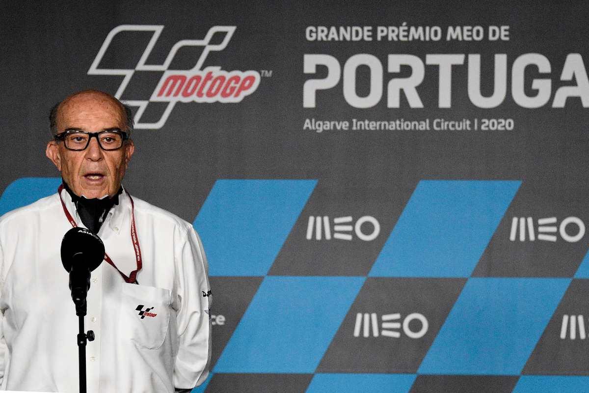 Carmelo Ezpeleta (Getty Images)