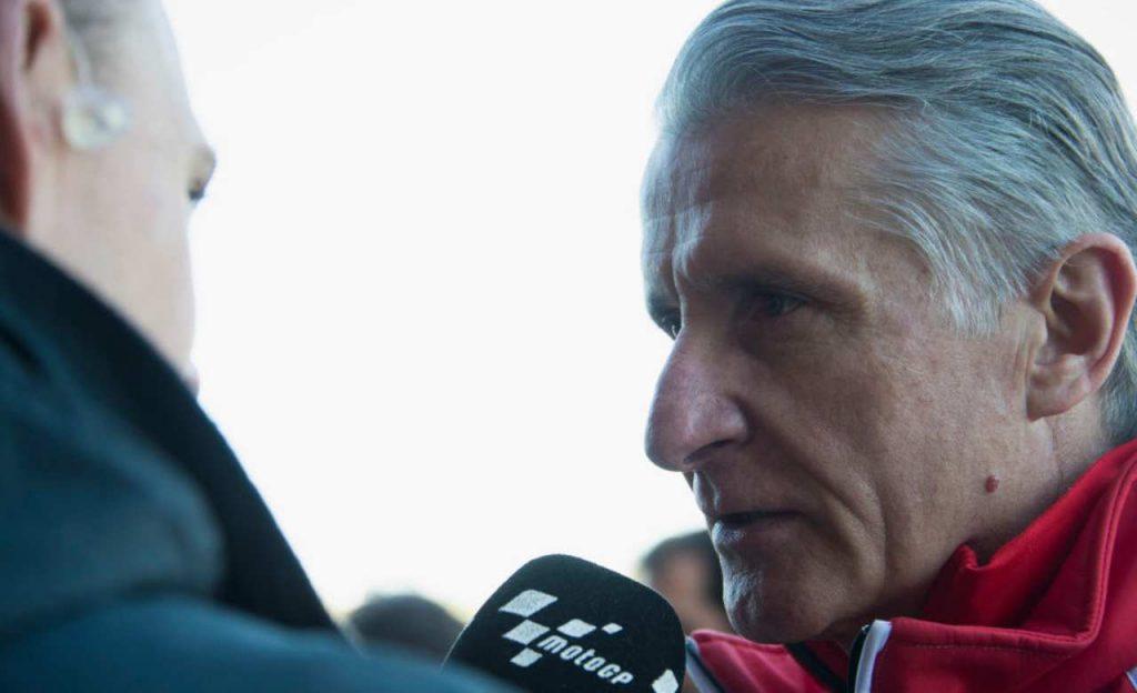 Paolo Ciabatti Ducati