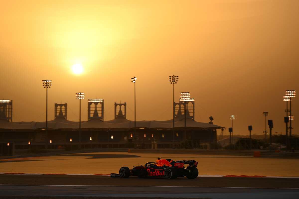 F1 - GP Bahrain (Getty Images)