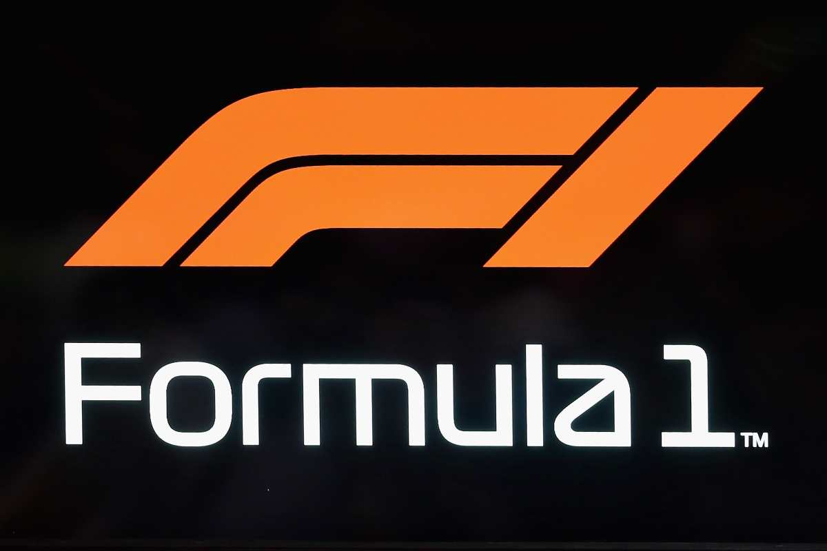 Logo F1 (Getty Images)