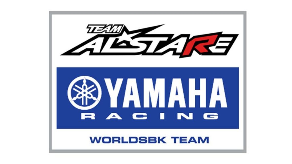 alstare team Yamaha