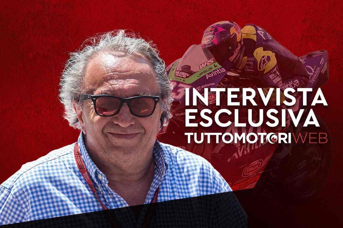TuttoMotoriWeb.it intervista Carlo Pernat