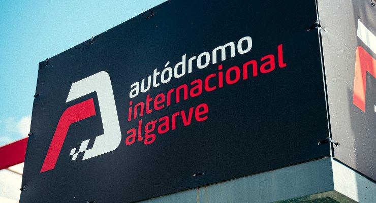 Il circuito di Portimao che ospita il Gran Premio del Portogallo di F1