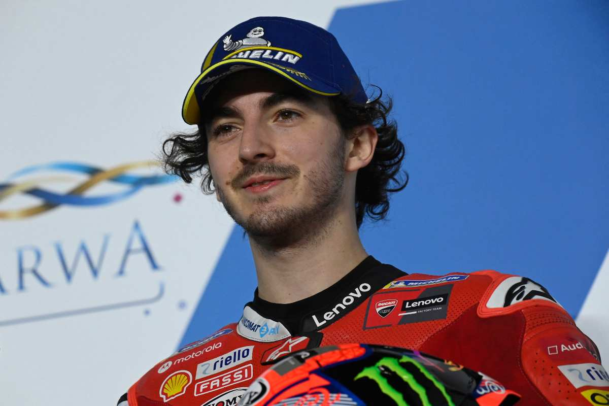 Bagnaia (Getty Images)