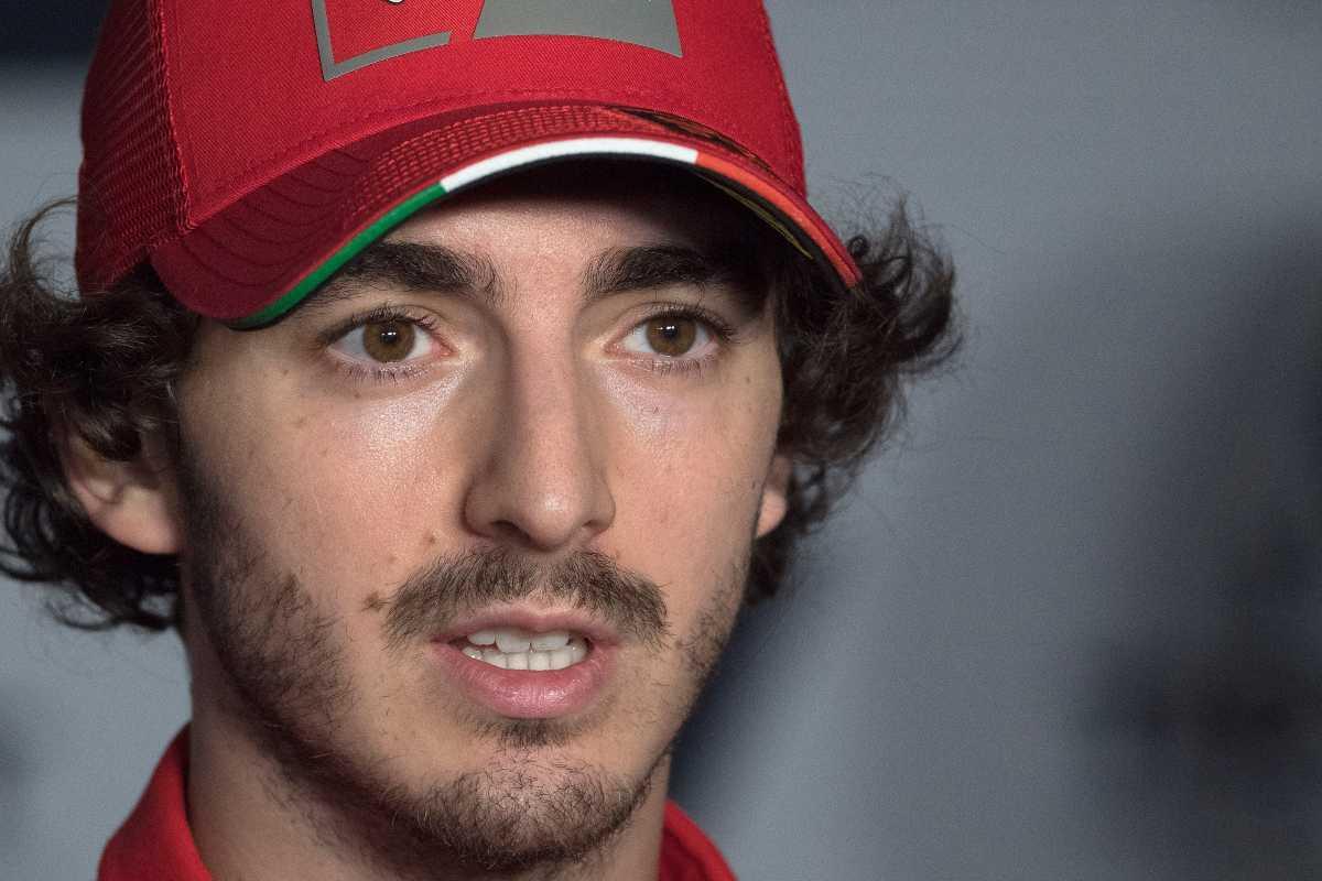 Francesco Bagnaia (Getty Images)