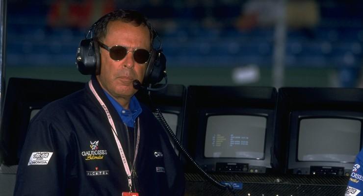 Cesare Fiorio