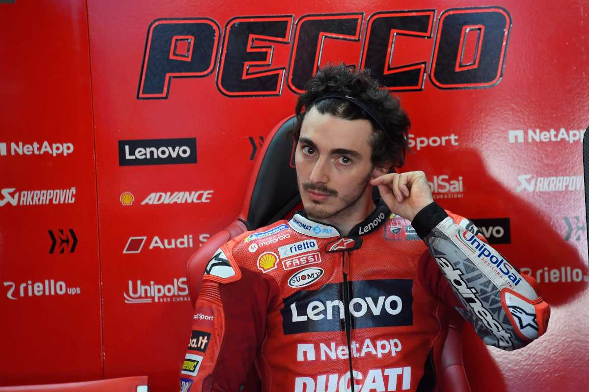 Bagnaia (GettyImages)