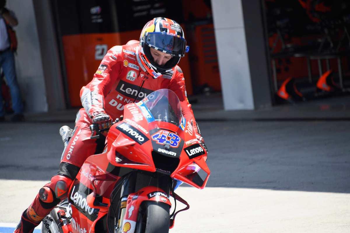 MotoGP - Jack Miller (GettyImages)