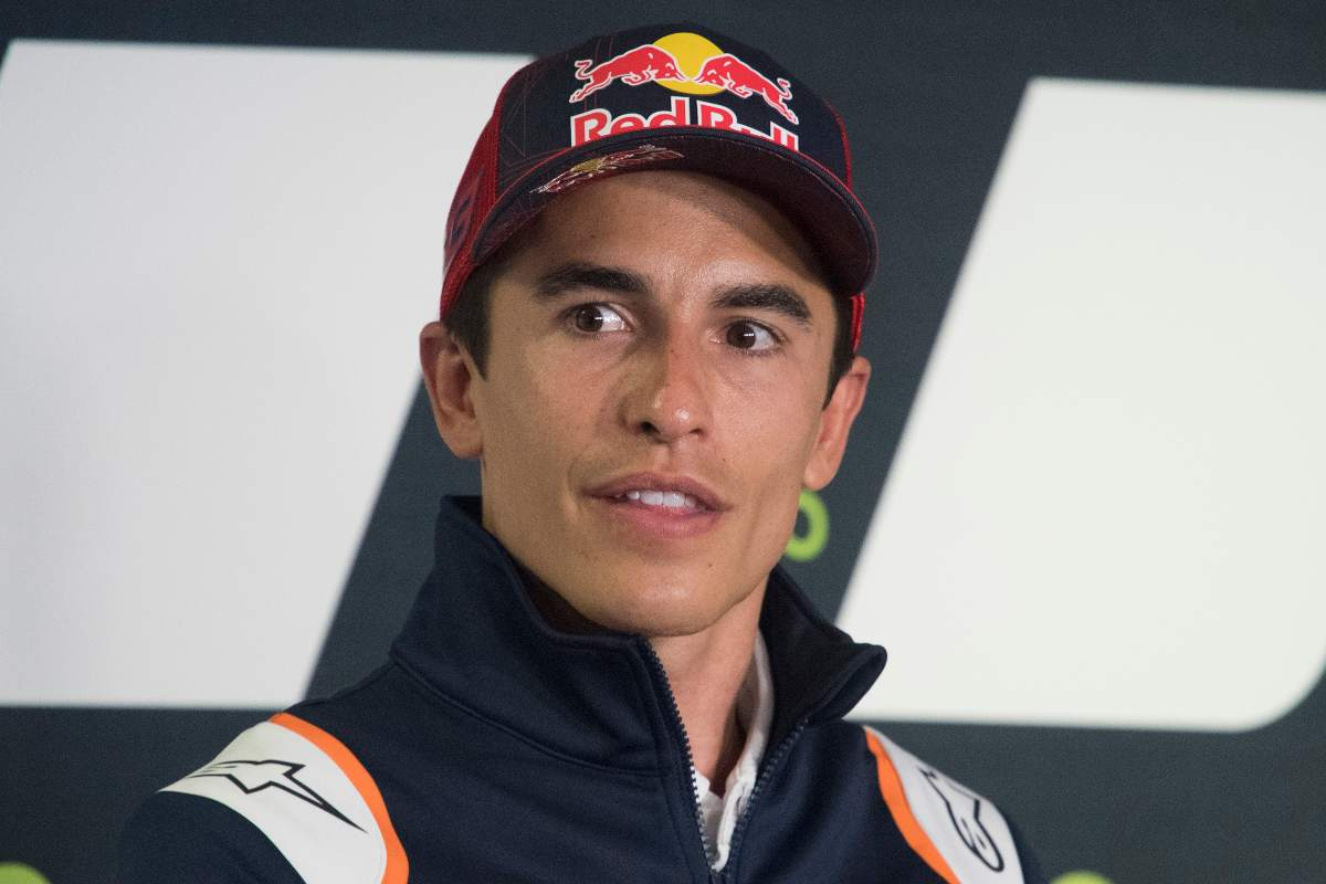 Marc Marquez (GettyImages)