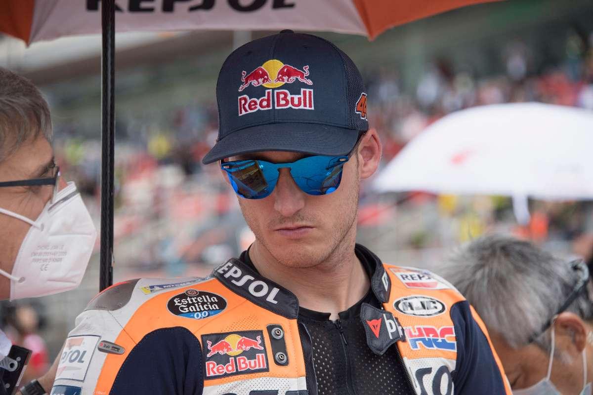 MotoGP - Pol Espargaro (GettyImages)
