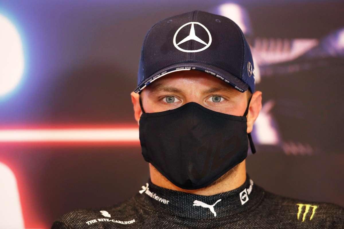 F1 - Valtteri Bottas (Getty Images)