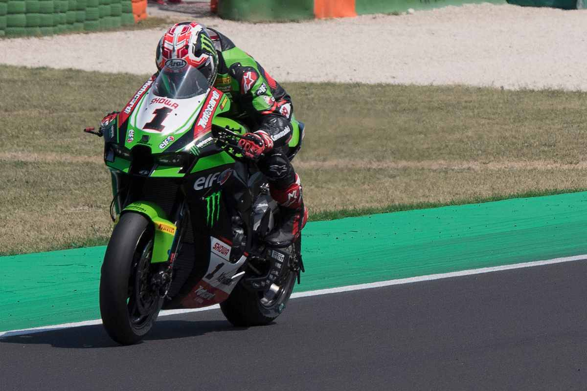 Jonathan Rea (GettyImages)