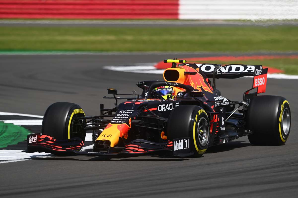 Red Bull (GettyImages)
