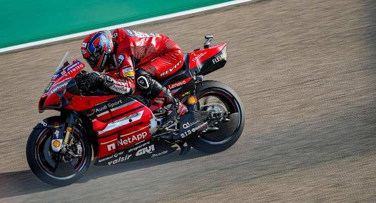 Danilo Petrucci (Foto Ducati)