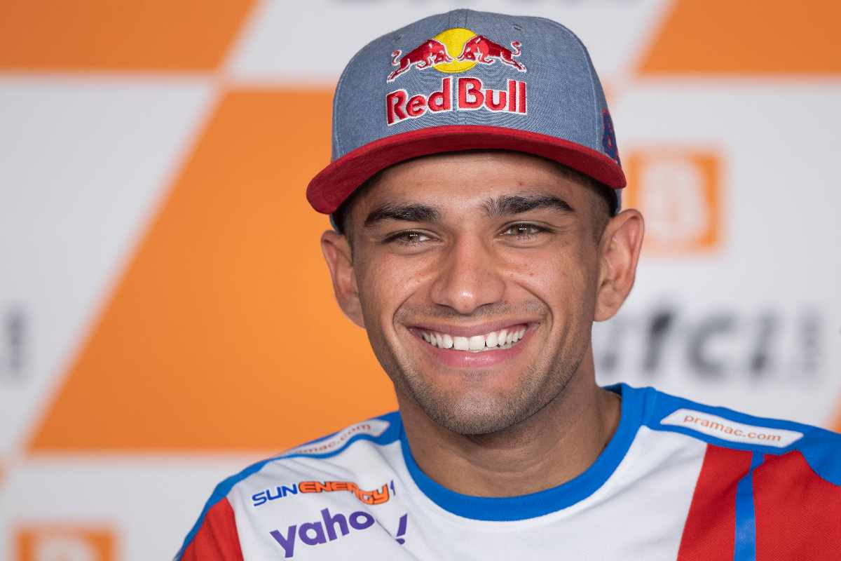 Jorge Martin (GettyImages)