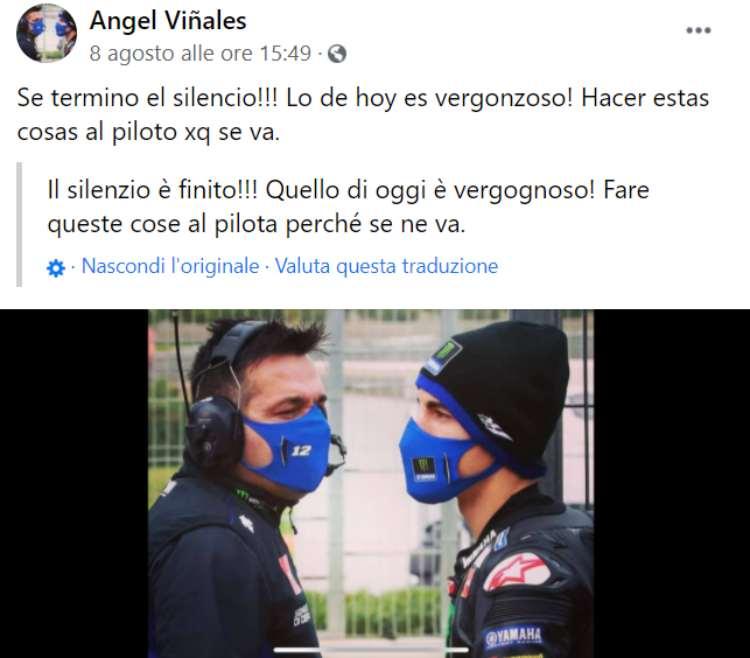 Angel Vinales