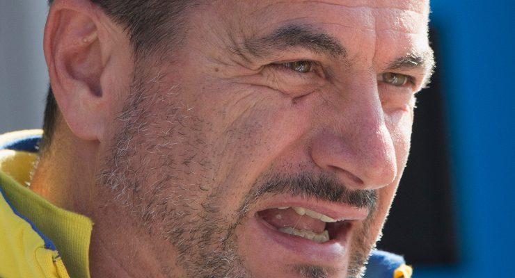 Il responsabile Michelin in MotoGP, Piero Taramasso