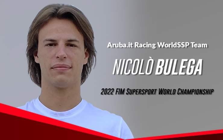 Nicolò Bulega