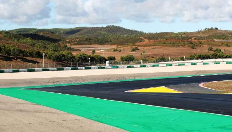 Portimao Circuit
