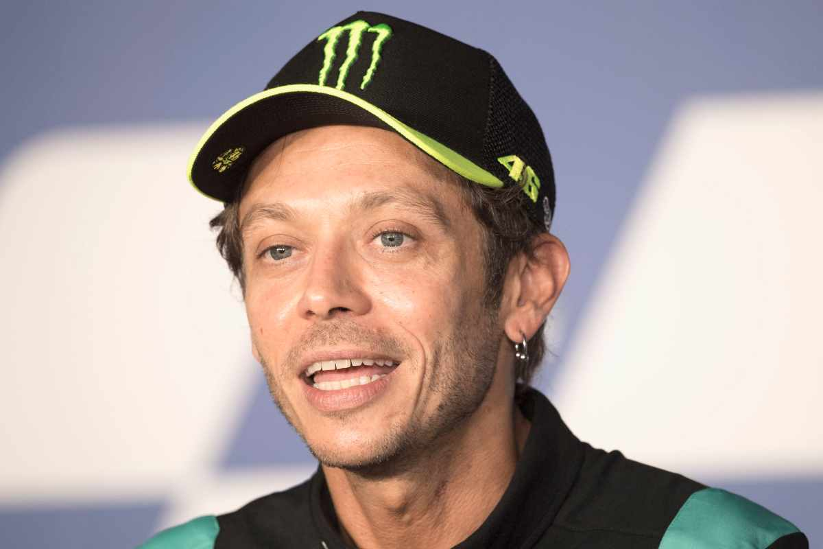 Valentino Rossi (GettyImages)