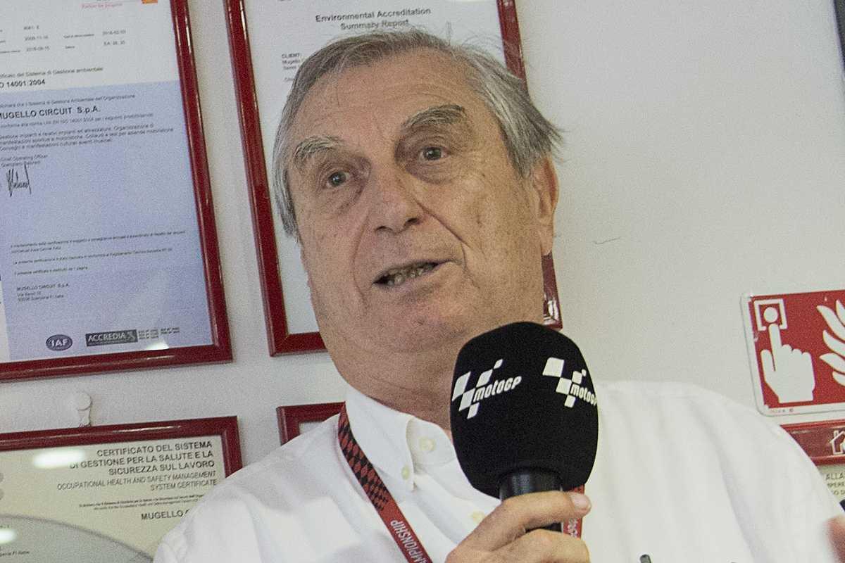 Il dottor Claudio Costa